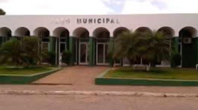 Maracani: Prédio da prefeitura tem fornecimento de energia suspenso