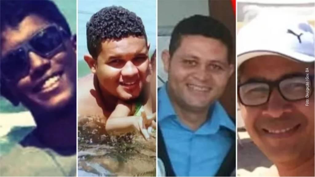 Bahia: MP denuncia suspeito de mortes de 4 motoristas de app