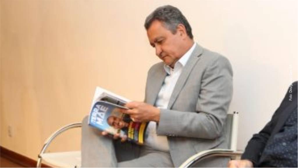 Bahia: Nova versão da Reforma da Previdência é publicada no Diário Oficial