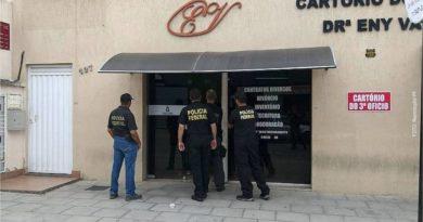 Vitória da Conquista: PF deflagra operação contra fraudes em títulos de terras públicas