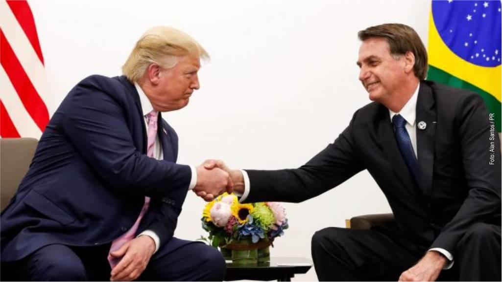 Estados Unidos oficializam apoio ao ingresso do Brasil na OCDE