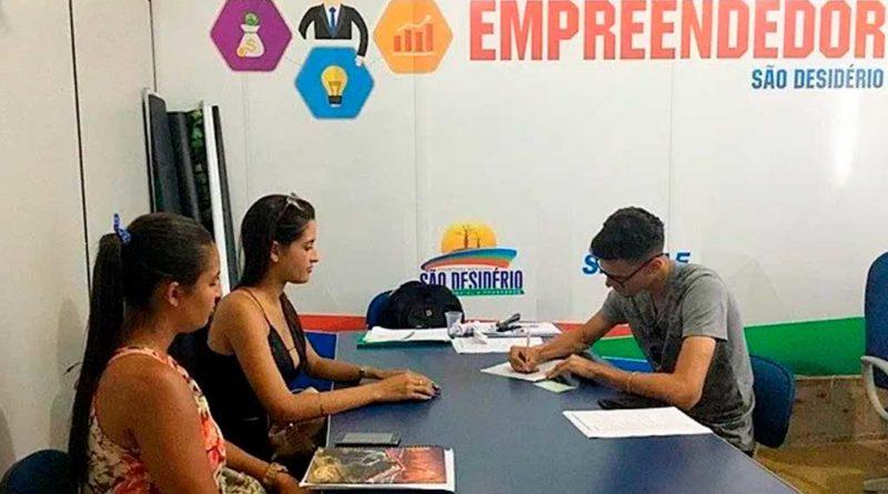 Jovem Aprendiz: Prefeitura de São Desidério disponibiliza vagas