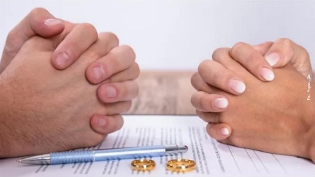 Divórcios aumentam 40% entre maio e junho na Bahia
