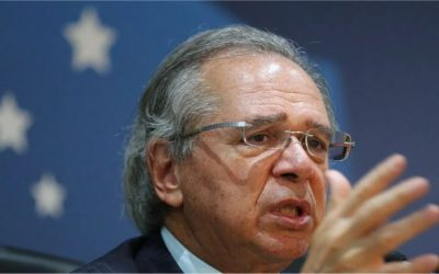"""Guedes diz que governo fará """"4 grandes privatizações em 90 dias"""""""