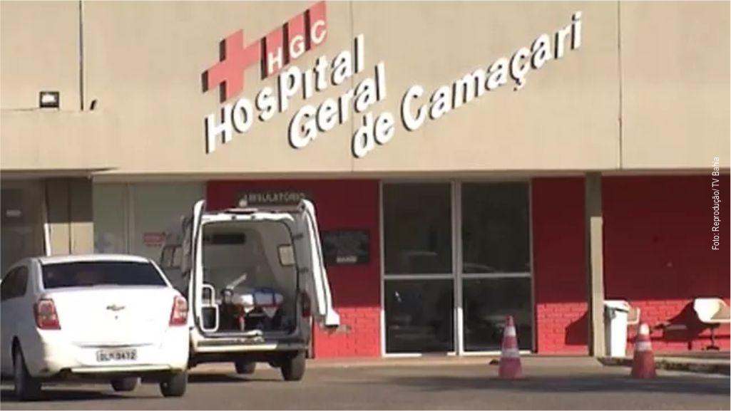Mulher morre após ser esfaqueada em Camaçari-BA
