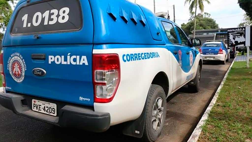 """Sete PMs são alvos de ação após """"descuido"""" em atuação criminosa"""