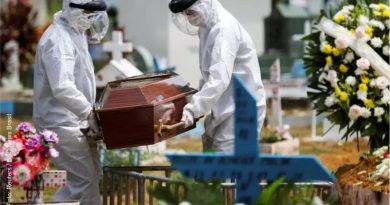 Ministério da Saúde prevê 'tempestade perfeita' com mais de 3 mil mortes diárias em março