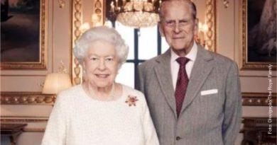 Morre Príncipe Philip, marido da rainha Elizabeth II, aos 99 anos