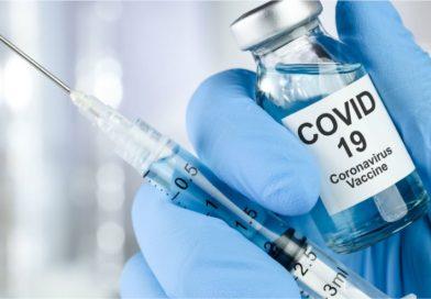 Secretário de Saúde da Bahia anuncia chegada de 5,5 milhões de vacina nesta semana