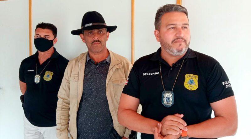 Após anos de espera, São Miguel das Matas finalmente terá um novo Delegado de Polícia